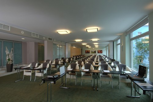 Hotel holiday inn congress centre prague prague hotels for Hotels in prague centre