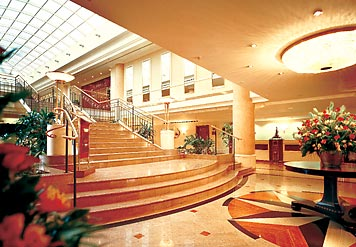 Hotel marriott praha prague prague hotels for Hotel reservation in prague